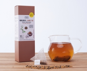 韃靼蕎麥&決明子茶 (6gX10/盒)