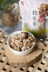 蔓越莓雜糧抱米香