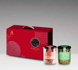 510系列堅果禮盒-C款