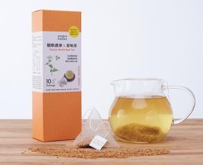 韃靼蕎麥原味茶 (6gx10/盒)